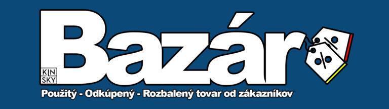 Banner Bazar - Kinsky.sk